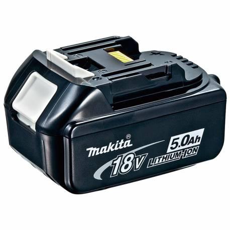 Batería Makita BL1850 Litio-ion 18V 5.0Ah
