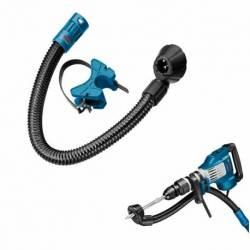 Sistema de aspiración Bosch para martillos MAX Y HEX GDE HEX