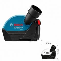 Caperuza Protectora para amoladora Bosch GDE 125 EA-S