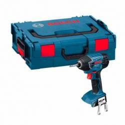 Atornillador de impacto Bosch GDR a batería 18 V-LI 160 Nm.
