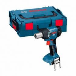 Llave de impacto Bosch GDS a batería 18 V-LI 180 Nm.