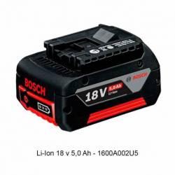 Batería Bosch 18 V-LI 5