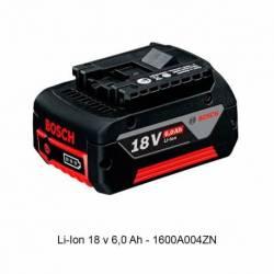 Batería Bosch 18 V-LI 6