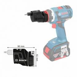 Portabrocas excéntrico Bosch GEA FC2 Inserción HEX