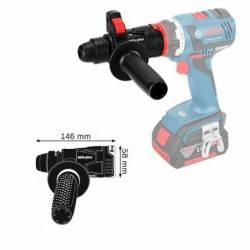 Portabrocas martillo Bosch GHA FC2 Inserción SDS-plus