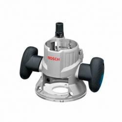 Base fija GKF 1600 para Fresadora Bosch GOF 1600 CE