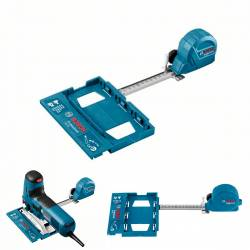 Adaptador cortes circulares para sierra de calar KS 3000