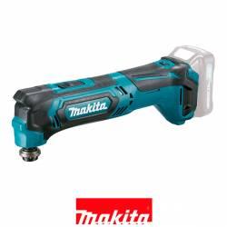 TM30DZ Multiherramienta Makita a batería 10,8V