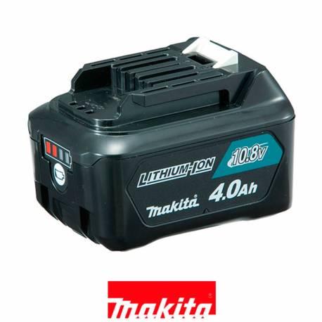 BL1040B Batería de Litio Makita 10,8V 4,0Ah