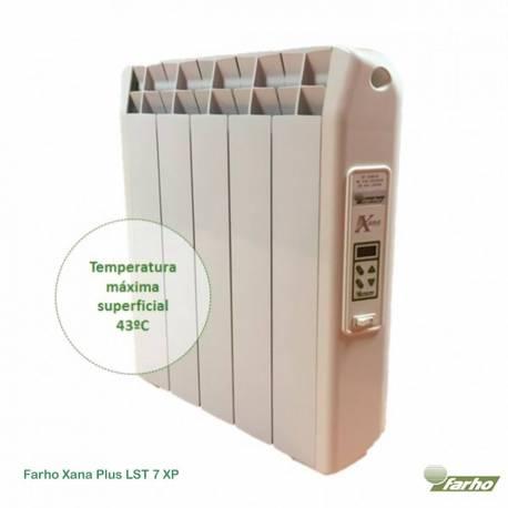 Emisor Farho Xana Plus LST 7 XP Baja temperatura