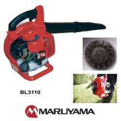 Soplador Maruyama BL3110 motor gasolina. 30,1cc