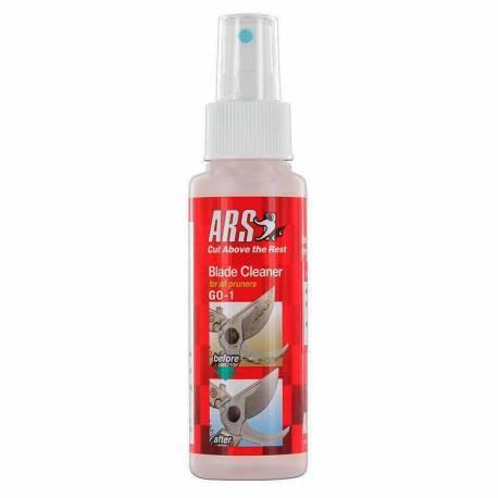 ARS GO-1 Limpiador-mantenedor de sierras y corte pulverizador 100 ml