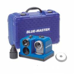 Afilador profesional de brocas de 3 a 13 mm Blue-Master AFB10
