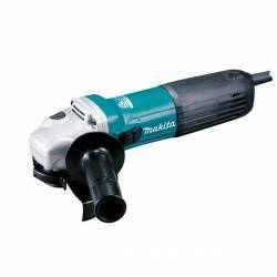 GA4540RZ Miniamoladora Makita 115mm 1.100W Anti-restart