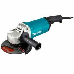 GA7060R Amoladora Makita 2200 W 180 mm con Anti-restart