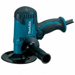 GV5010 Lijadora de disco Makita 440 W 125 mm 4500 Rpm