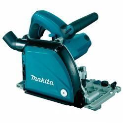 CA5000XJ Fresadora de placas Makita 118 mm 2600-6400 rpm