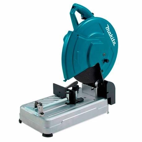LW1400 Tronzador Makita 2000 W 4100 rpm con disco abrasivo de 355 mm