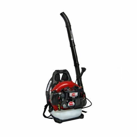 Soplador de mochila Maruyama BL8500SP motor gasolina. 64,7cc