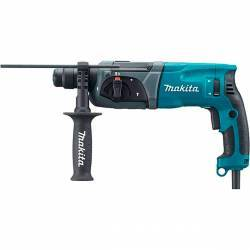 HR2470 Martillo Ligero Makita 780W 24 mm 3 modos 2,6 Kg.