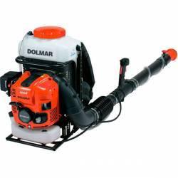 Dolmar SP7650.4R Pulverizador atomizador motor gasolina 4T