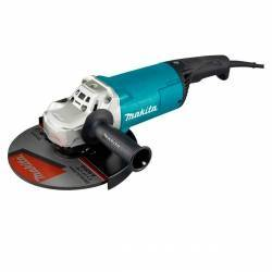 GA9060R Amoladora Makita 2200W 230 mm con Anti-restart