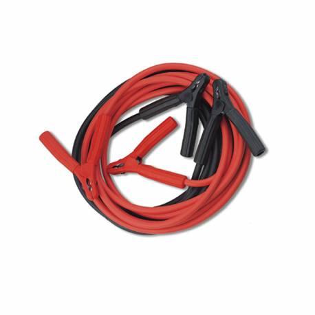 Ferve F-960 Cable de emergencia profesional de cobre de 35 mm - 480 A - 5 m