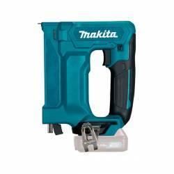 ST113DZ Grapadora compacta Makita a batería de 10,8V Litio