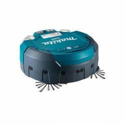 DRC200Z Robot Aspirador inteligente Makita a batería 18V