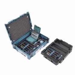 B-49725 Set de accesorios Makita MakPac 96pcs