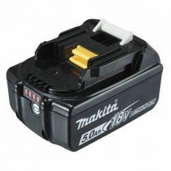 Batería de Litio Makita BL1850B 18 V 5.0 Ah 197280-8