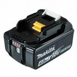 Batería de Litio Makita BL1840B 18 V 4.0 Ah 197265-4