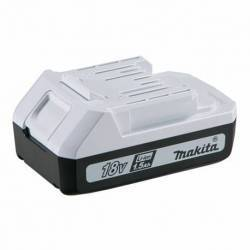 Batería de Litio Makita BL1815G 18 V 1.5 Ah 198186-3