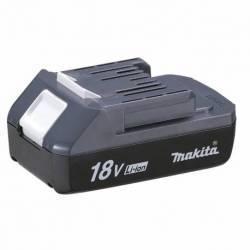 Batería de Litio Makita BL1813G 18 V 1.3 Ah 196367-3