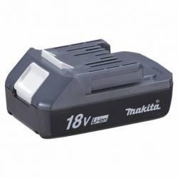 Batería de Litio Makita BL1811G 18 V 1.1 Ah 195454-5