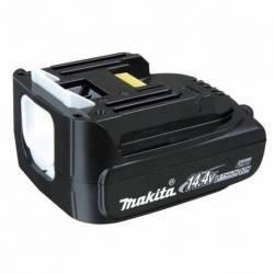 Batería de Litio Makita BL1415N 14.4 V 1.5 Ah 196875-4