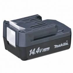 Batería de Litio Makita BL1413G 14.4 V 1.3 Ah 196375-4