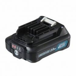 Batería de Litio Makita BL1020B 10 V 2.0 Ah 197394-3