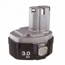 Batería de Ni-MH Estándar Makita 1435 14.4 V 2.8 Ah 193060-0
