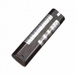 Batería de Ni-Cd Makita 9000 9.6 V 1.3 Ah 191681-2