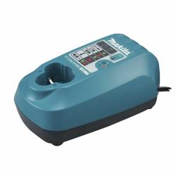 Cargador Litio-ion Makita DC10WA 7,2 - 10.8V 230V AC 194588-1