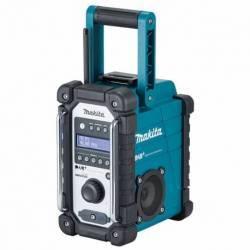 DMR110 Radio Makita a batería 7,2V - 18V DAB