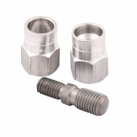 Adaptador Dolmar 381224230 para cabezal de nylon Tap&Go Medium