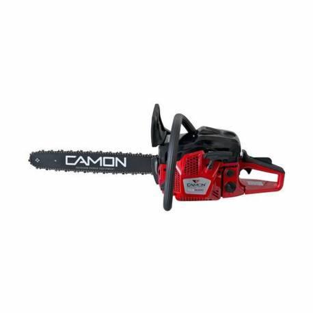 Motosierra Camon TCS4600 gasolina 2,8 Hp espada de 45cm