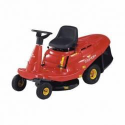 Tractor Cortacésped Camon ASSO ancho de corte 67 cm Arranque eléctrico