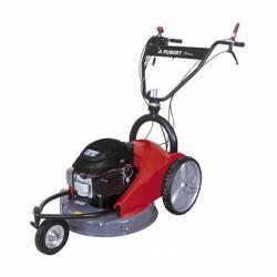 Desbrozadora de ruedas gasolina Pubert XTREM 65H variador velocidad