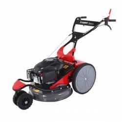 Desbrozadora de ruedas gasolina Pubert XPLORER 60S variador velocidad