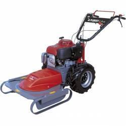 Desbrozadora de ruedas profesional gasolina Pubert L SENIOR 110H variador