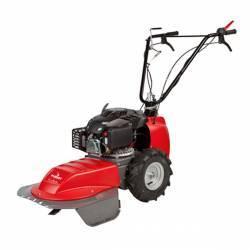 Desbrozadora de ruedas profesional gasolina Pubert L JUNIOR 65H variador