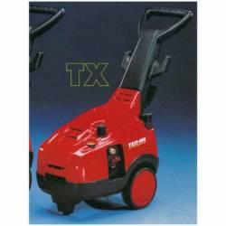 Hidrolimpiadora electrica Camon TX10/180 5000W 13 litros/min. 180 bares